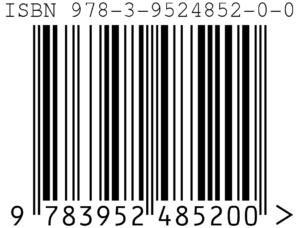 ISBN - Zum Teufel mit den Ozarks